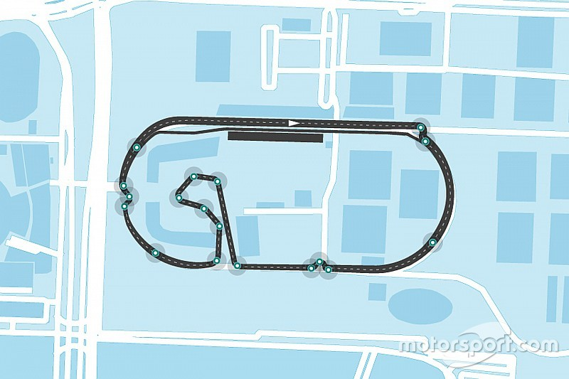 Mexico Stad organiseert Formule E-race in maart