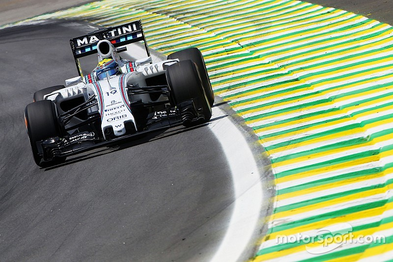 Williams annule son appel de l'exclusion de Massa au Brésil