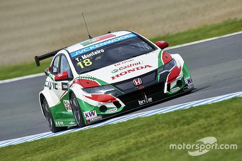 Honda renonce à faire appel de l'exclusion de Monteiro en Thaïlande