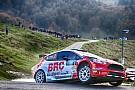 BRC al Monza Rally Show con Cordoni e Rayneri
