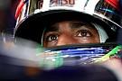 Com Red Bull na F1, Ricciardo desiste de ir para NASCAR