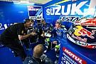 Suzuki s'en va poursuivre sa préparation en Malaisie