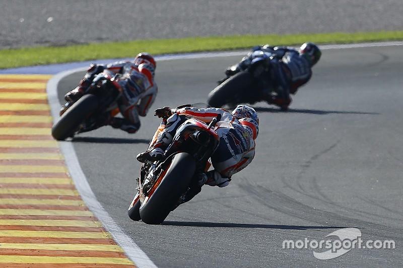 Indonesia quiere albergar una carrera callejera de MotoGP en 2017