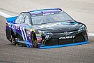 Denny Hamlin en pole à Homestead-Miami