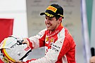 Vettel - Piloter hors F1 ne doit pas se faire à moitié