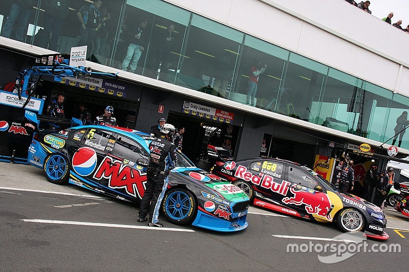 It's Winterbottom's title to lose, says Lowndes