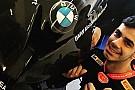 Jordi Torres debutta con BMW-Althea a Jerez
