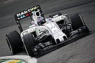 Williams sans pression à Abu Dhabi
