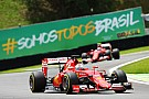 Ferrari: nel 2016 poco fumo e tanto arrosto?