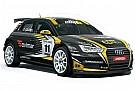 Offroad Panis et Tambay mèneront la charge Audi WRT dans le Trophée Andros