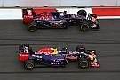 Red Bull perd patience pour 2016, le moteur standard en sursis?
