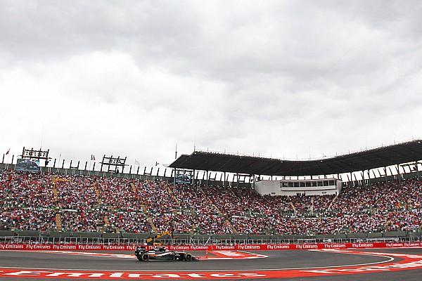 Pérez - Mexico mériterait d'être la finale du championnat