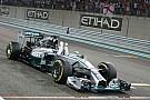 Photos - Les 6 derniers vainqueurs du GP d'Abu Dhabi