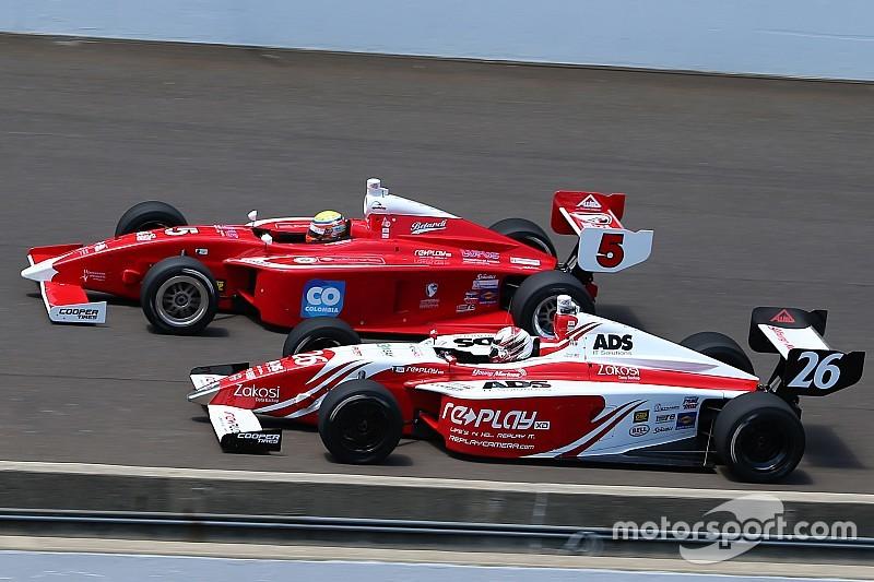 Veach returns to Indy Lights with Belardi
