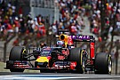 "Ricciardo utiliza motor Renault ""velho"" em Abu Dhabi"