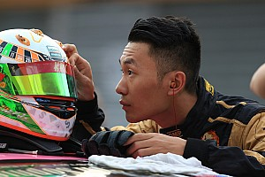 中国房车锦标赛CTCC 采访 离开CTCC这些年 专访北京锐思车队车手孙正