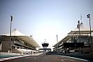 Divulgada lista de pilotos para teste de terça em Abu Dhabi