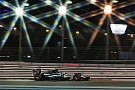 Abu Dhabi GP: Rosberg back on top in FP2 as Perez shines