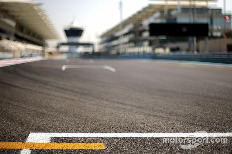 倍耐力轮胎测试车手阵容确定 方骏宇将出场