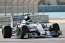 Nico Rosberg: 'Extreem oude motor gaat het lastig maken'