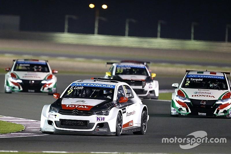 Championnat - Loeb troisième pour un petit point