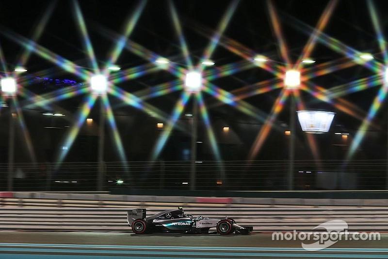 Nico Rosberg: Sorgen wegen Uralt-Motor