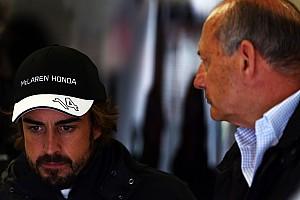 Formula 1 Rumor Dennis: