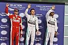 GP Abu Dhabi: Sechste Pole Position in Folge für Nico Rosberg