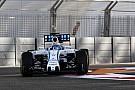 Oitavo no grid, Massa prevê
