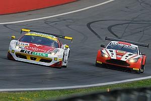 European Le Mans 突发新闻 2016赛季欧洲勒芒系列赛取消GTC(GT3)组