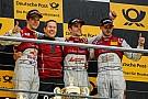 Audi conserve ses pilotes pour 2016