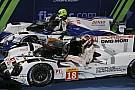 Porsche, piloti confermati e due auto a Le Mans