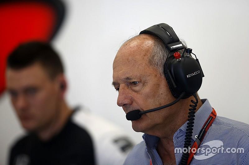 Ron Dennis bestätigt Veto gegen Honda-Deal mit Red Bull Racing