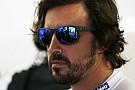 Furioso, Alonso detona FIA: