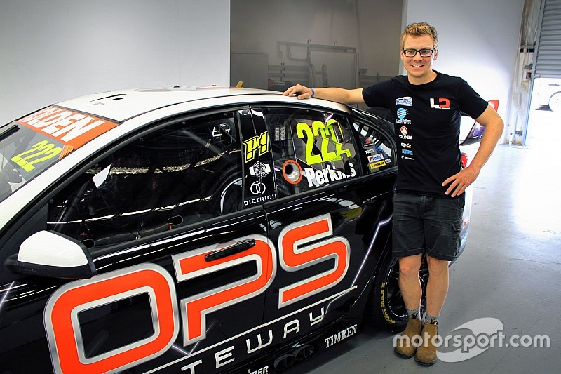 Perkins to replace Percat in Sydney
