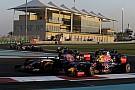 I dubbi della Renault non preoccupano la Red Bull
