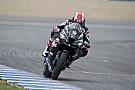 Kawasaki impressiona a Jerez: la Ninja fa già paura