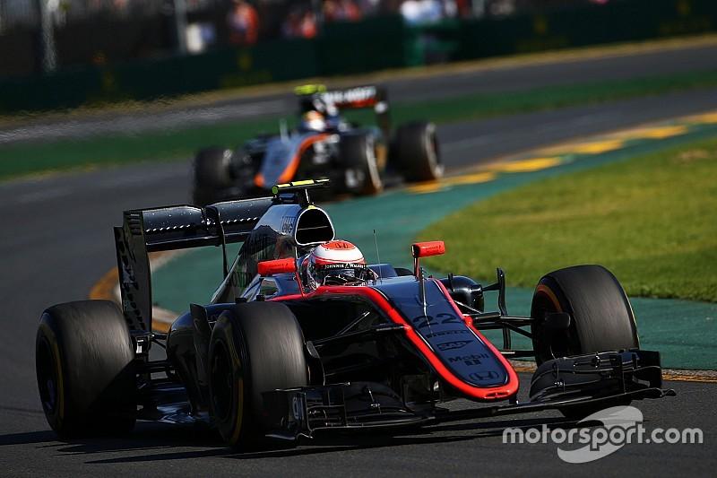 Honda geeft toe: 'Melbourne kwam te vroeg'
