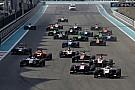 Leclerc, Dennis and Alesi headline entry list for GP3 test