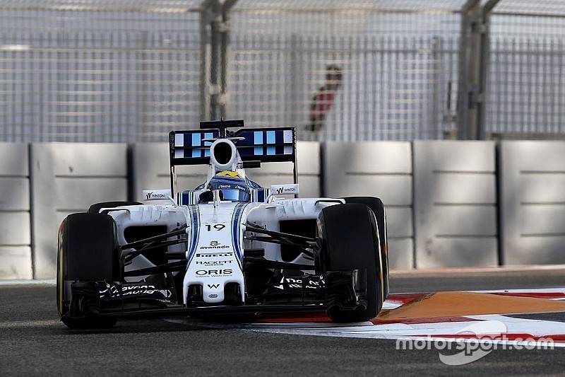 El Williams de 2016 será