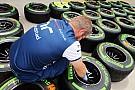 Gomme: Pirelli sceglie le 3 mescole, i team 10 set