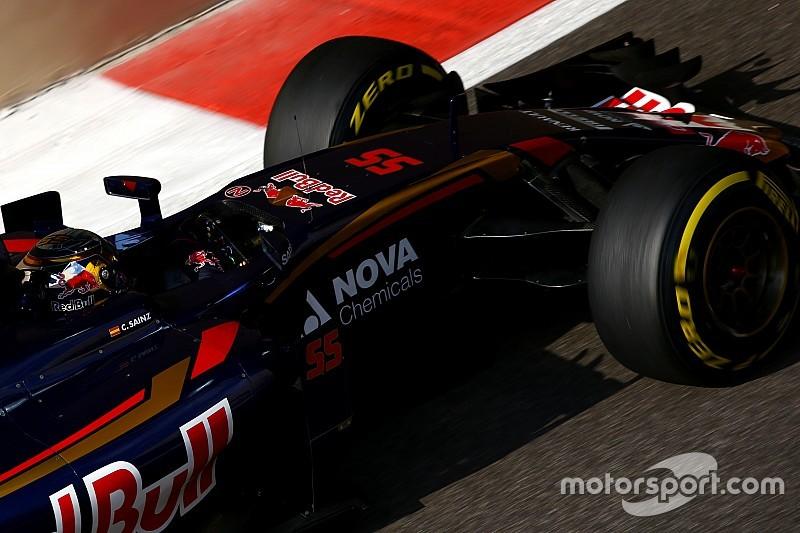 FIA stimmt Toro Rosso/Ferrari-Motorenplan zu