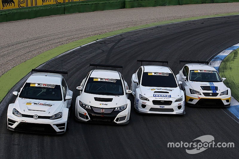 Erste Teilnehmer für neue TCR Deutschland stehen fest