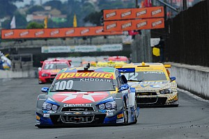 Stock Car Brasil Breaking news Brazilian V8 Stock Cars: 2016 calendar announced