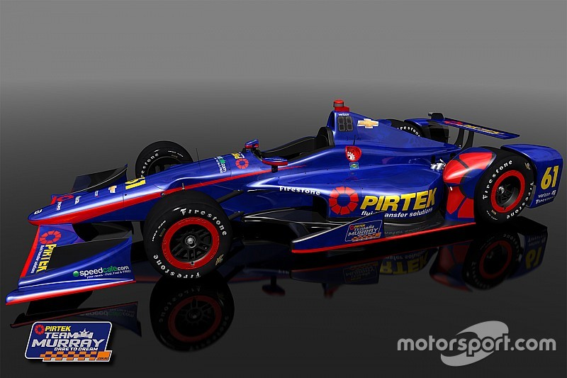 Brabham secures Indy 500 deal