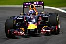 Officiel - Red Bull avec des moteurs Renault badgés Tag Heuer