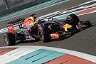 E' fatta: Red Bull con V6 Renault marchiati TAG Heuer