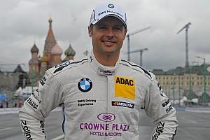 WTCC Комментарий Приоль: Без BMW я бы не стал чемпионом мира