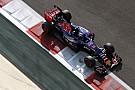 Toro Rosso acredita que fez melhor temporada na F1 até agora