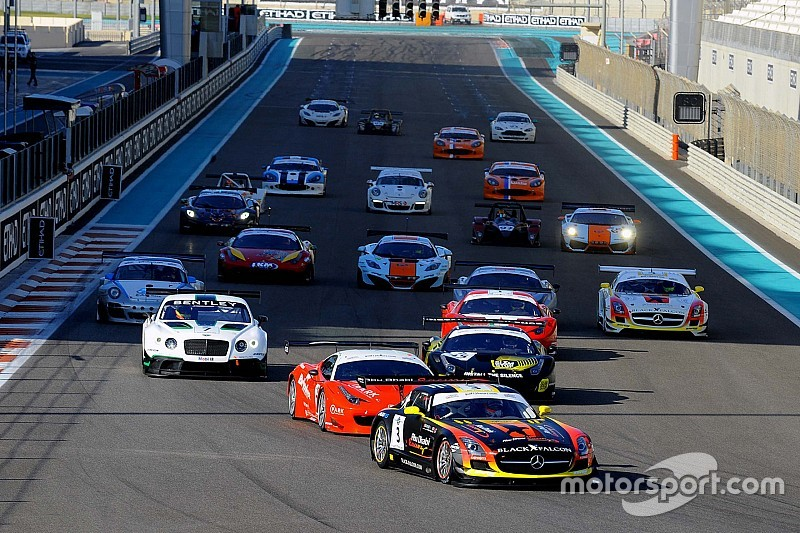 Bleekemolen en Buurman in Gulf 12 Hours